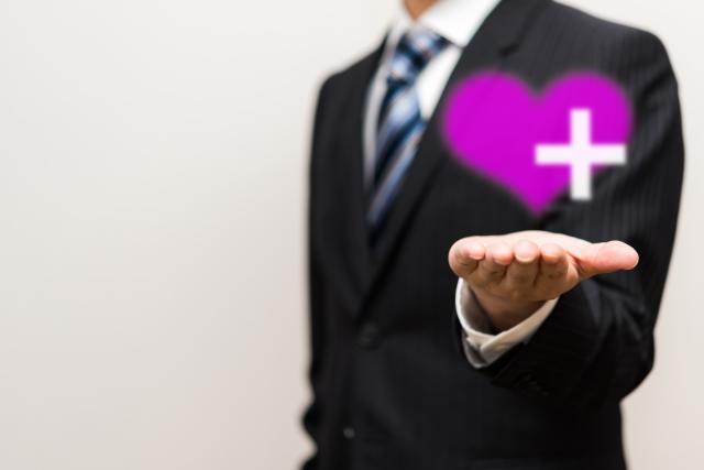 団体信用生命保険